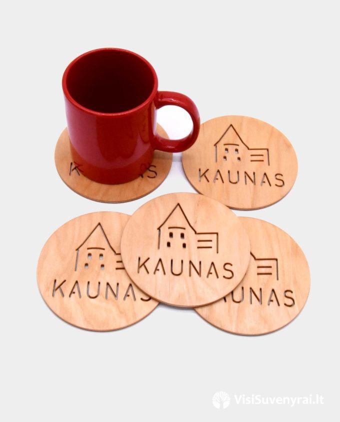 medinis suvenyras Kaunas dovana užsieniečiams