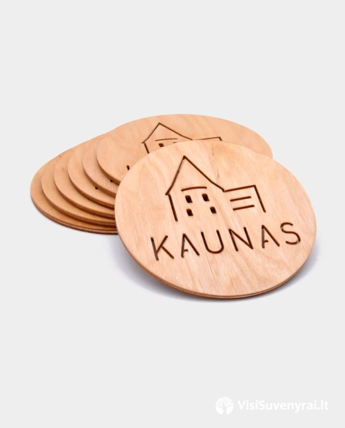 padėkliukai puodukams suvenyrai dovanos Kaunas